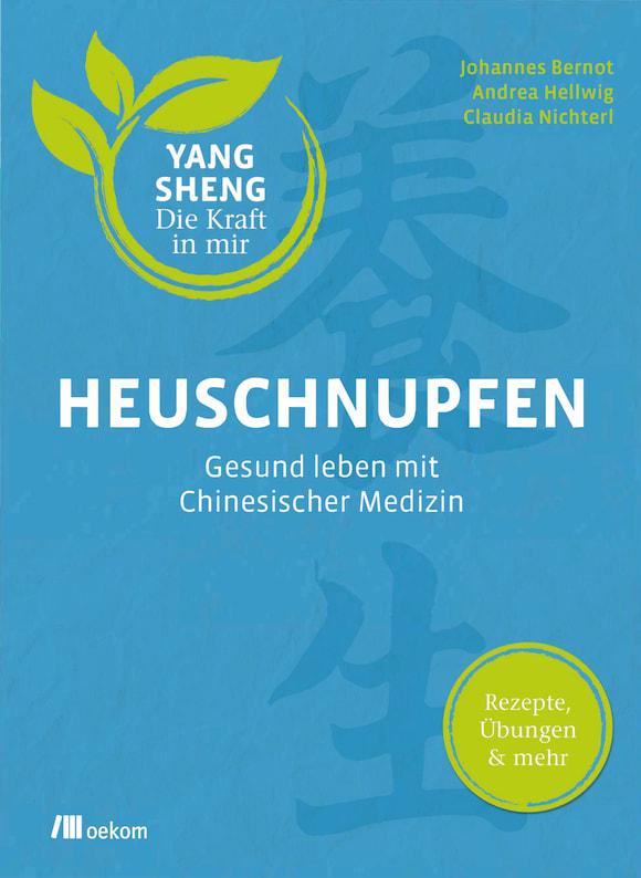 Buchcover Heuschnupfen