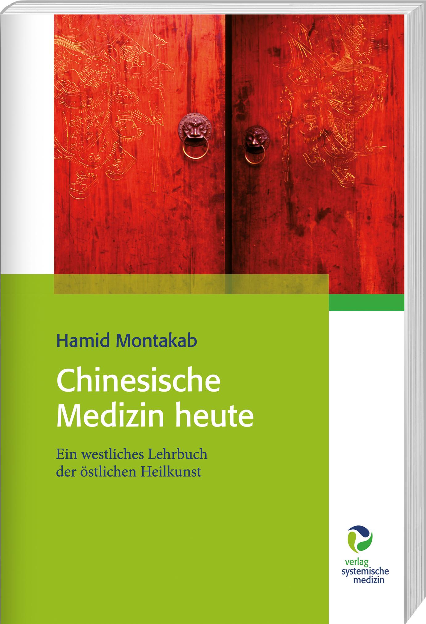 Buchcover Montakab