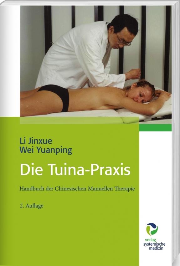 TCM für Ärzte und Therapeuten